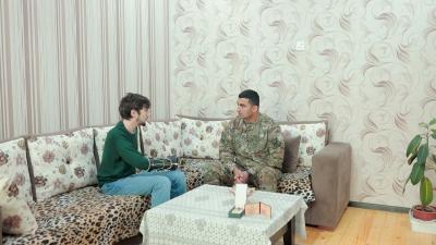"""""""YAŞAT"""" Fondunun tibb istiqaməti üzrə fəaliyyəti davam edir - Video"""