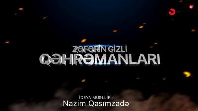 """""""Davam"""" """"Zəfərin gizli qəhrəmanları"""" adlı videomüsahibəni ictimaiyyətə təqdim edib"""