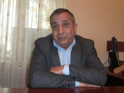 """""""Heç kəs """"Qaya""""nı dəfn etməyə tələsməsin"""" - Xanhüseyn Əliyev"""
