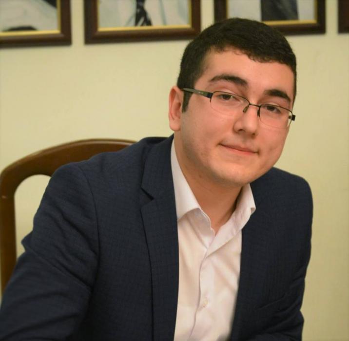 525-ci Qəzet - Borxesin evi - Ramil Əhməd İstanbuldan yazır